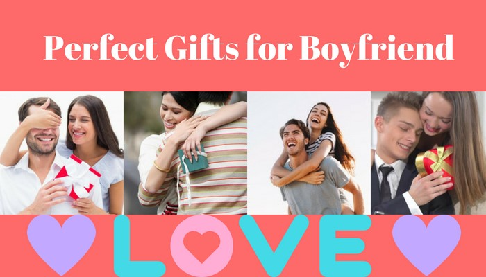 make perfect gift for boyfriend