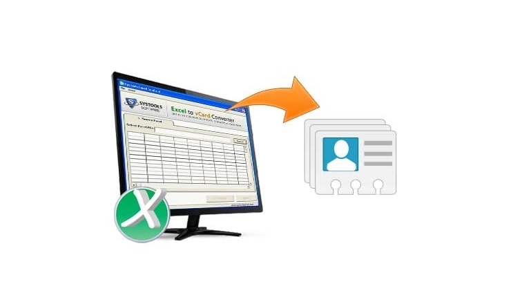 excel to vcard converter free full version
