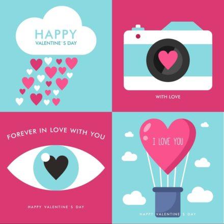 unique valentine day gifts