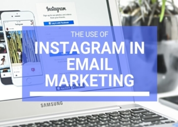 Instagram Integrate Email Marketing