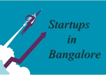 Startups in Bangalore