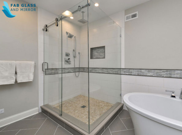 Types of Glass Shower Doors