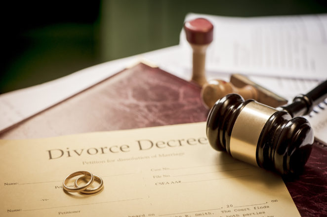 divorce - divore lawsuits