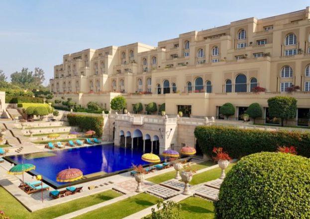 Oberoi Amarvillas Hotel, Agra