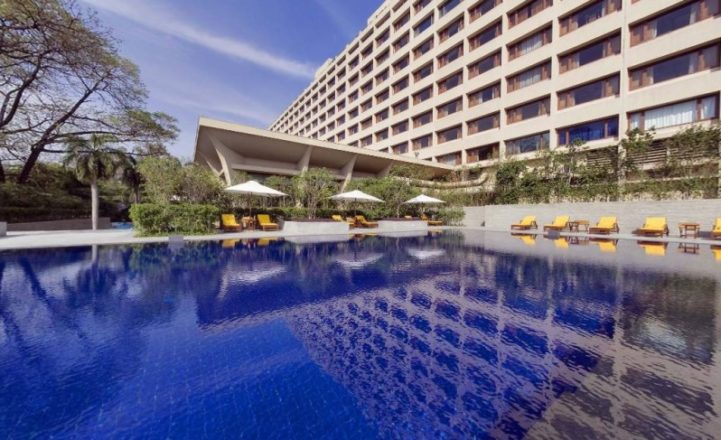 Oberoi Hotel, New Delhi