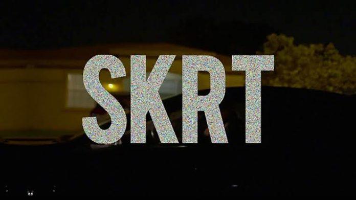 skrt mp3 song