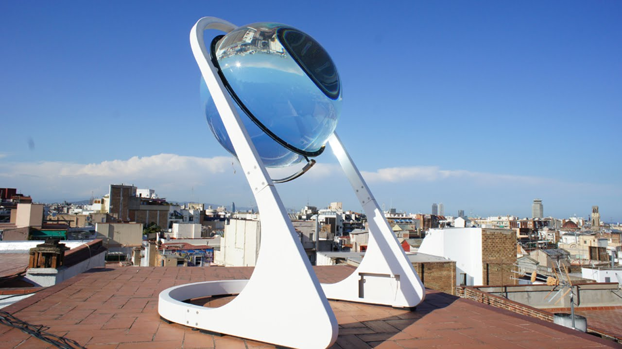 renewable energy gadgets