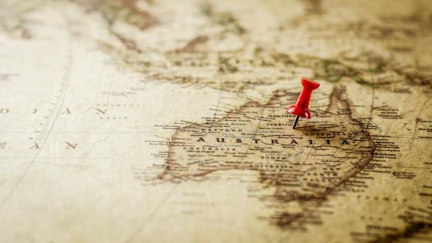 Tourist Destinations in Australia