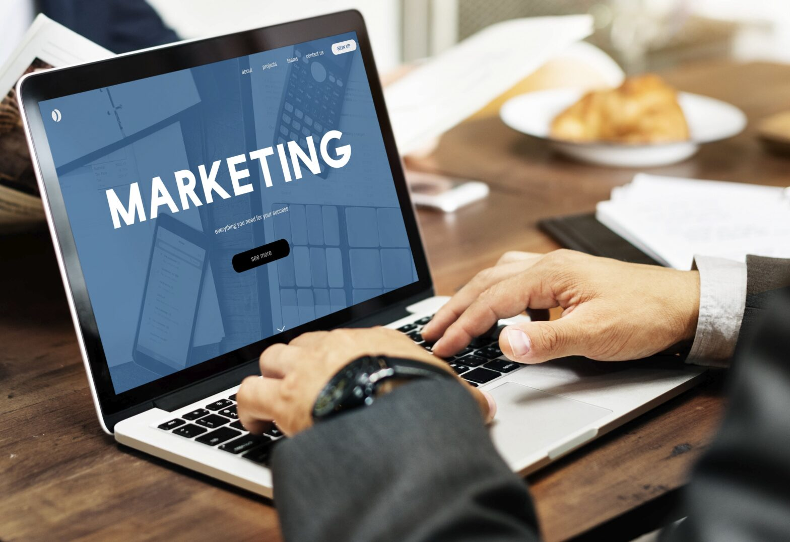 Top 5 Digital Marketing Strategies for your small business in 2021